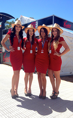 Coopers Clipsal 500 - 2014